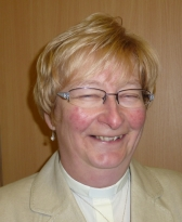 Rev Rosemary Nash